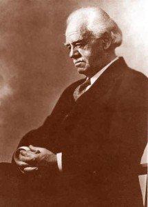 Ernest M. Skinner, organ  builder.