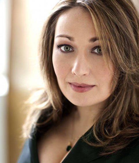 Soprano Dina Kuznetsova (Dario Acostaw photo)