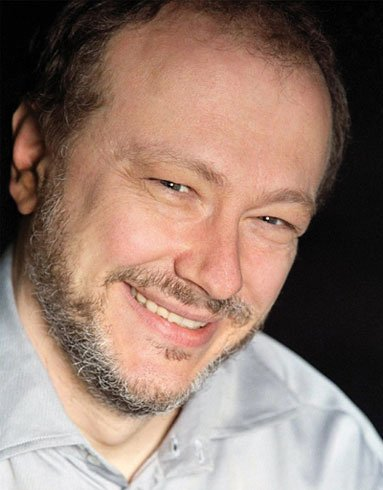 Marc-Andre Hamelin (file photo)