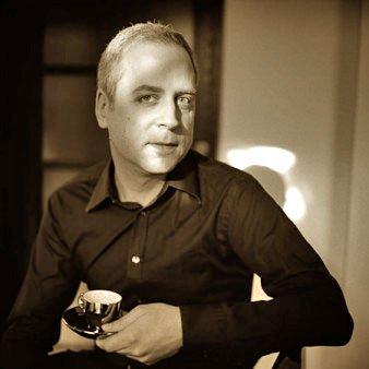 Jeremy Denk (file photo)