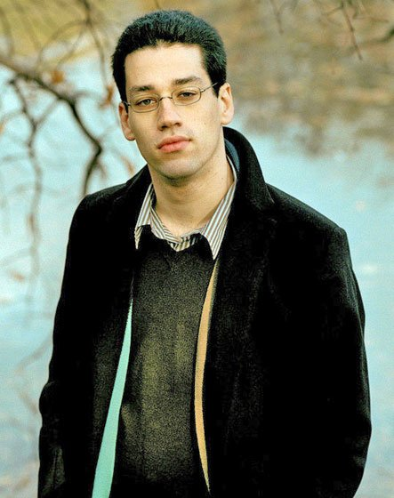 Jonathan Biss (file photo)