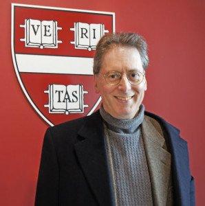 Robert Levin (BMInt staff photo)