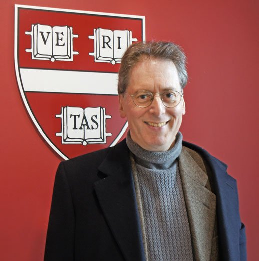 Robert Levin (BMInt staff photo)