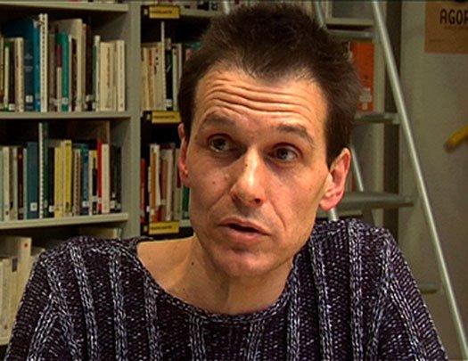 Mario Stroppa (file photo)