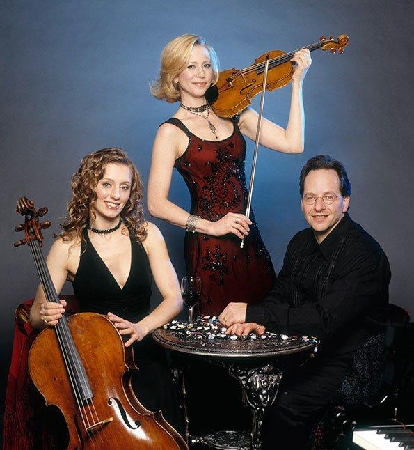 Trio Solisti (file photo)