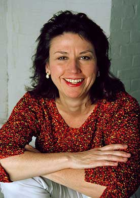 Janice Weber (file photo)