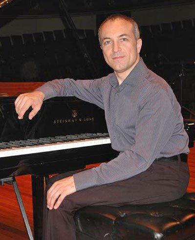 Sergey Schepkin (file photo)