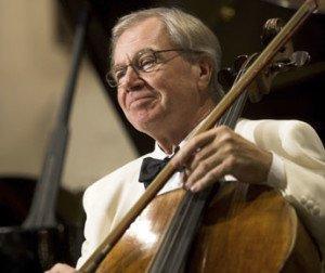 Arto Noras, cello