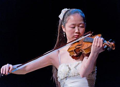 Yuki Beppu (file photo)