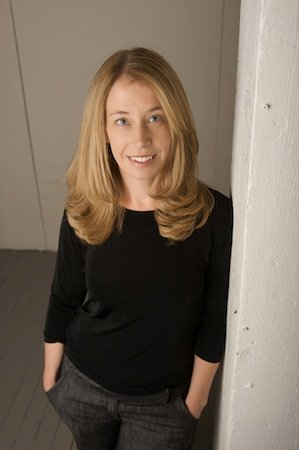 Elena Ruehr (file photo)