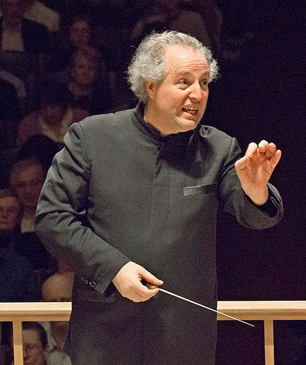 Manfred Honeck (Stu Roser photo)