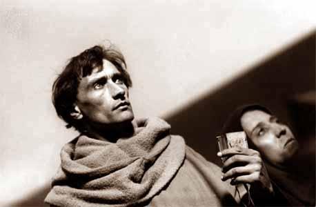 Antonin Artaud as Massieu