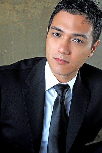 Nicholas Phan (file photo)