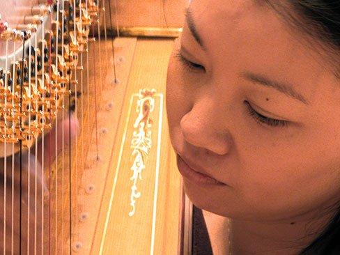 Jessica Zhou (file photo)