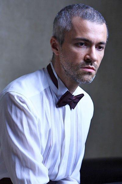 Pavel Nersessian (file photo)