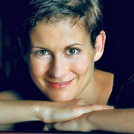 Anna Polonsky (file photo)