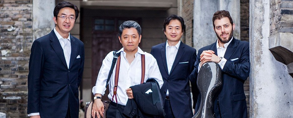 Shanghai String Quartet