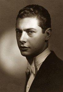 Rafael Frühbeck in 1959