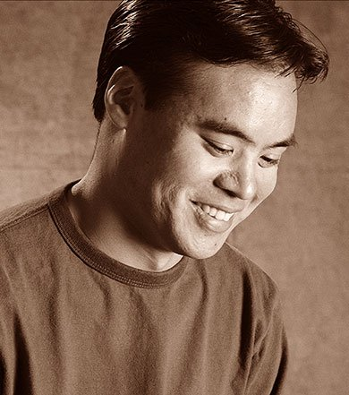 Arranger Jeff Louie (file photo)