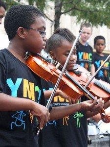 Longykids-Violin