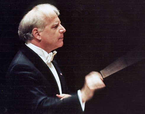 Leonard Slatkin (file photo)