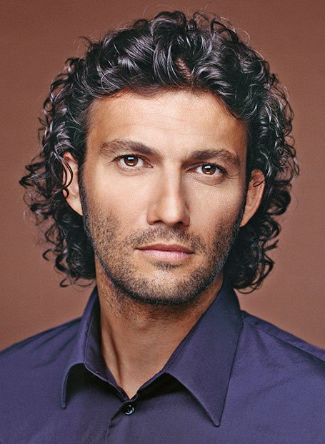 Jonas Kaufmann (file photo)