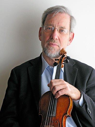 Paul Biss (Kamarisarja photo)