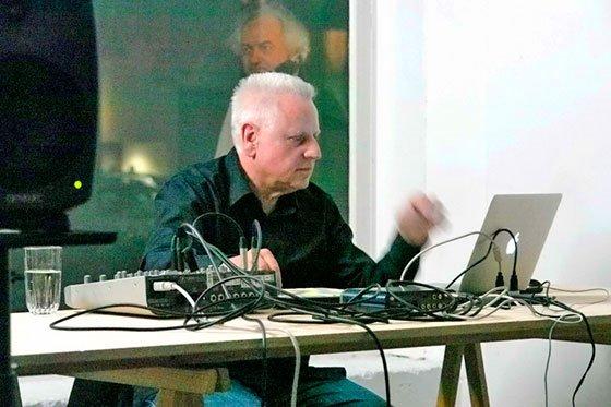 Arnold Dreyblatt (file photo)