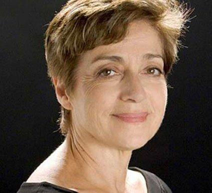 Miriam Fried (file photo)