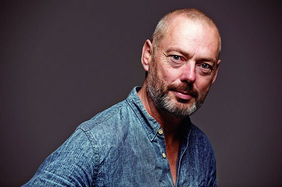 Mark Padmore (file photo)