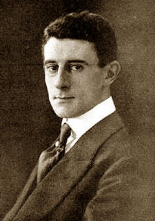Maurice Ravel (file photo)