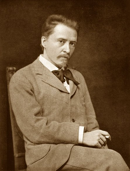 Hugo Wolf (file photo)