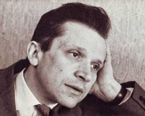 Mieczyslaw Weinberg (file photo)