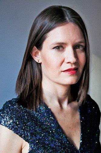 Kati Agócs (Samantha West photo)