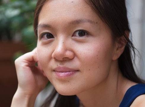 Qing Jian, pianist (file photo)