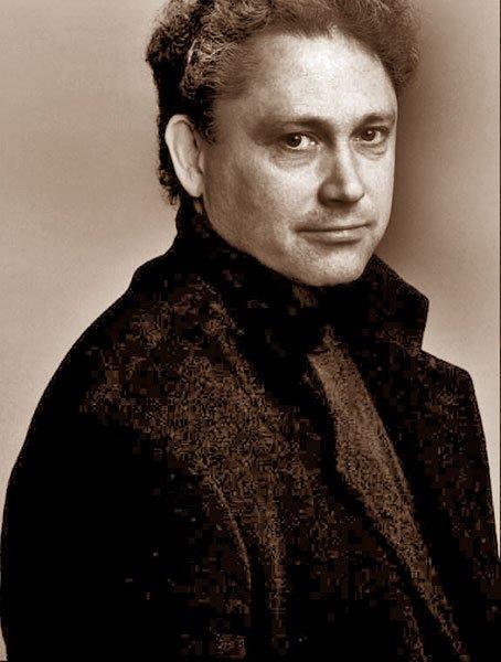 Conductor Richard Egarr (file photo)