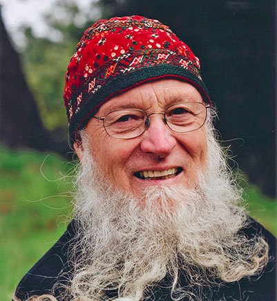 Terry Riley (file photo)