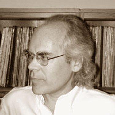 Composer Joseph Summer
