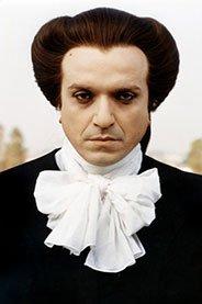 Raimondi as the Don