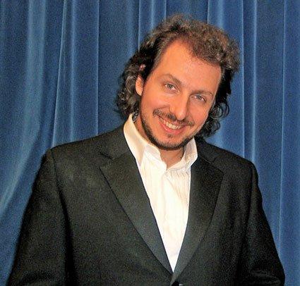 Alexander Prokhorov, Artistic Director