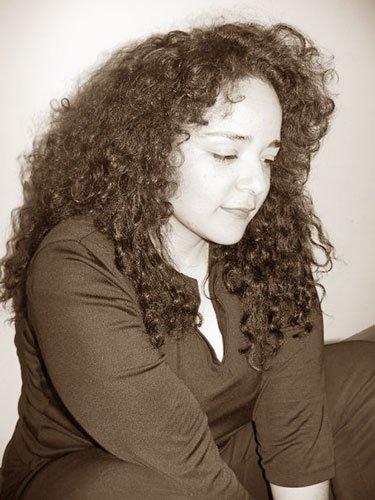 Gabriela Len Frank (file photo)
