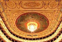 Parma's Teatro Regio