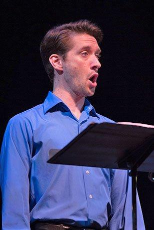 Martin Near (Kathy Wittman photo)