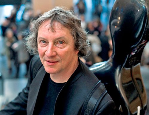 Philippe Pierlot  (file photo)