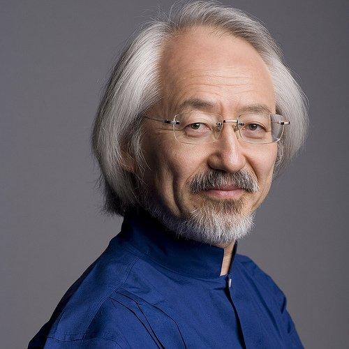 Masaaki Suzuki [Marco-Borggreve photo)