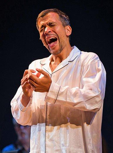 Thomas Meglioranza (Kathy Wittman photo)