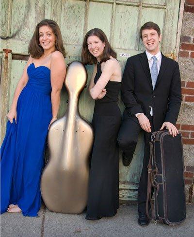 Trio Cleonice (file photo)