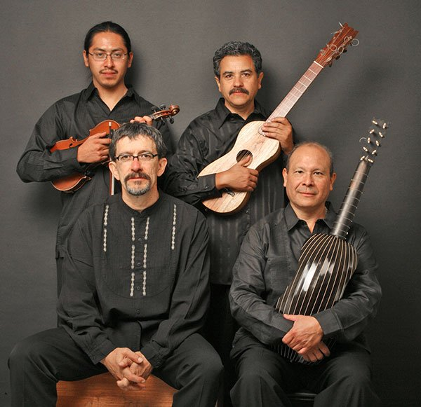 Tembembe Ensemble (file photo)