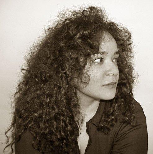 Gabriela Lena Frank (Sabrina Frank photo)