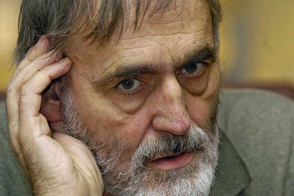 Helmut Lachenmann (file photo)